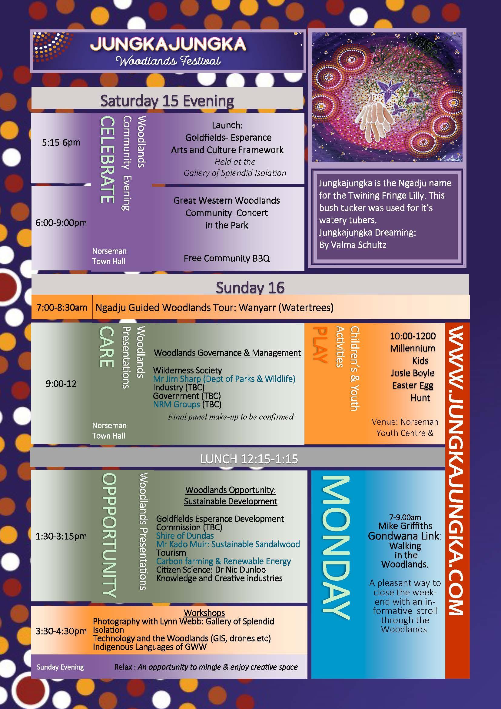 Festival Program Pg 2