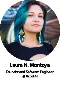 Laura N Montoya