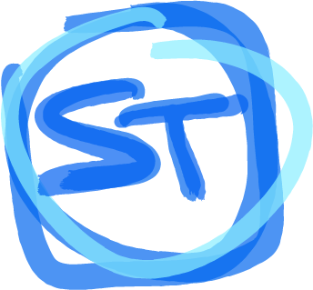 stay touch logo colour