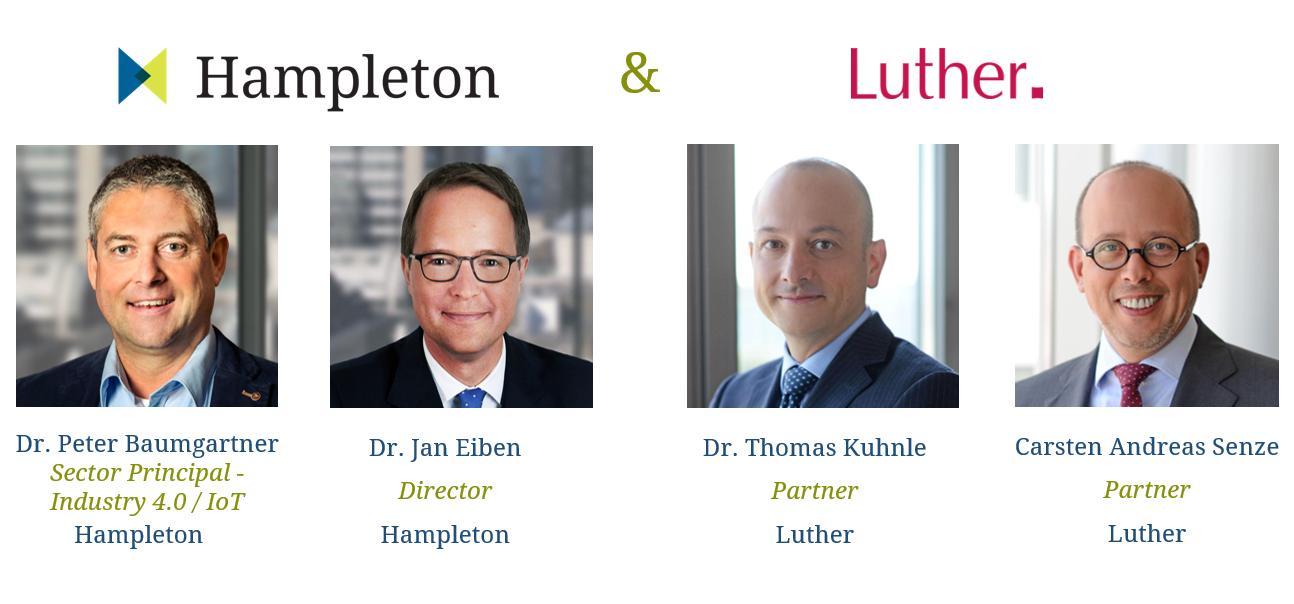 Stuttgart, M&A, Hampleton, Luther, Industrie 4.0,