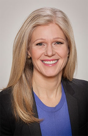 Mayor Dawn Arnold