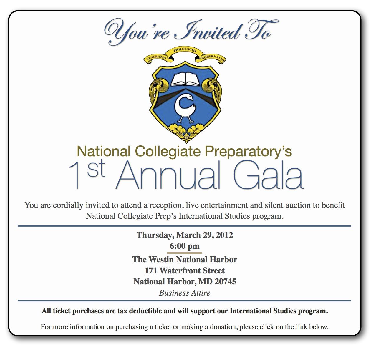 political fundraising invitations