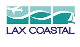 LAX Coastal Logo