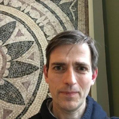 Laurence Kirk, Blockchain Developer