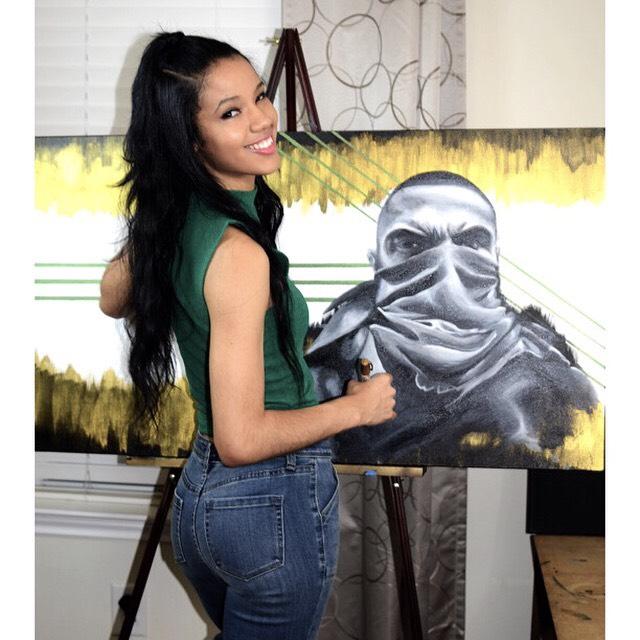 Bri A Artist