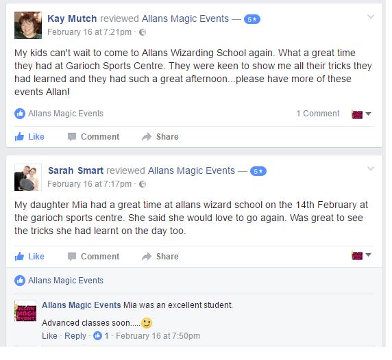 Wizard School Reviews