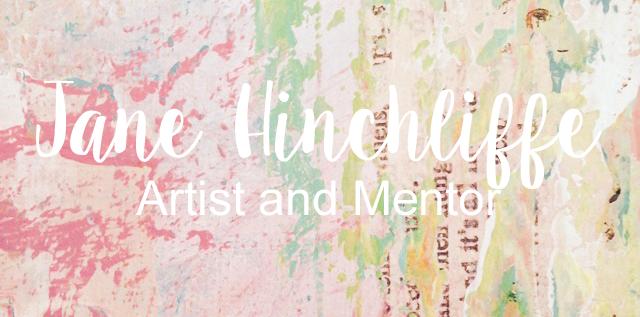 Jane Hinchliffe, Artist