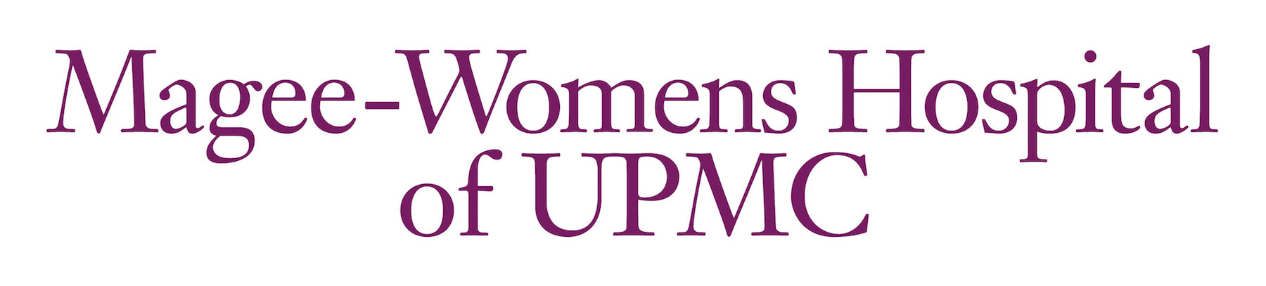 Magee Women's Hospital of UPMC