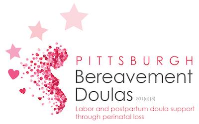 Pittsburgh Bereavement Doulas - SRP Sponsor 2019