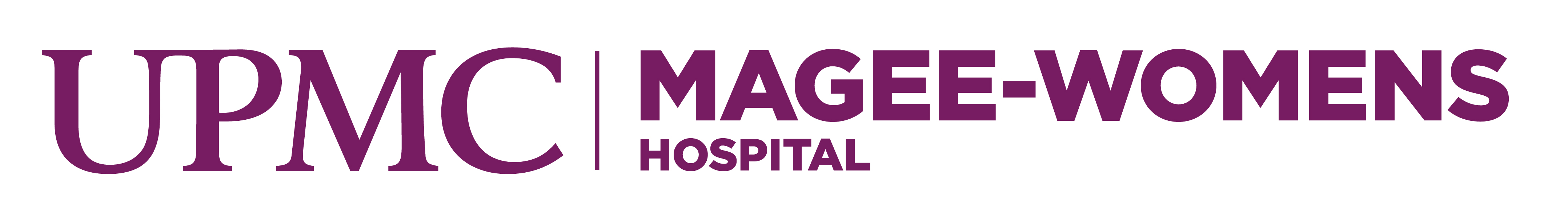 UPMC Magee SRP Sponsor 2019