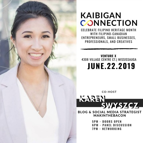 Kaibigan Connection Co-founder/Co-Host