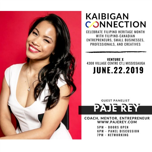 Kaibigan Connection Panelist