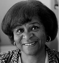 Photo of Yolanda Moses-Bawek