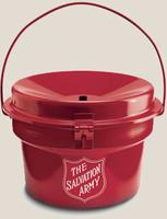 SMCKC December Breakfast: The Salvation Army's Online Red...