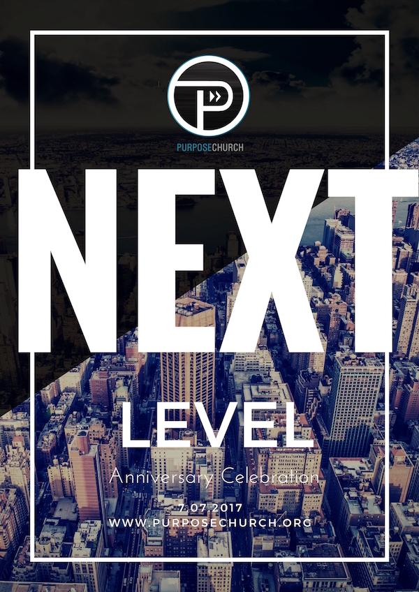 Next Level Invite