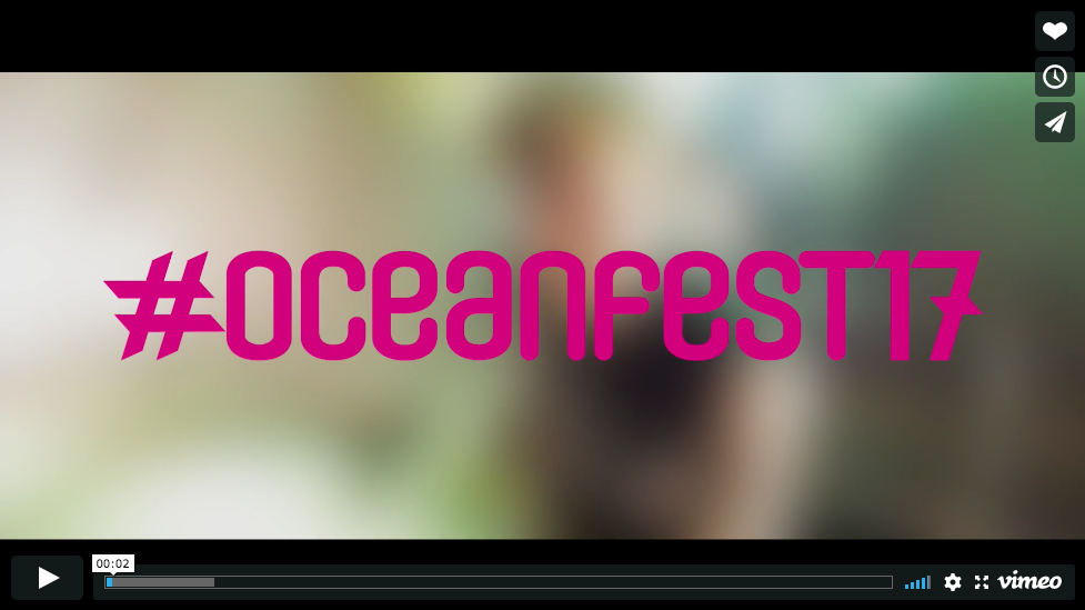 Oceanfest 2017 Aftermovie