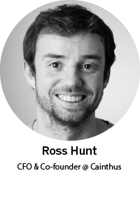 Ross Hunt