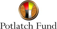 Potlatch Fund logo