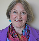 Kathryn McMurry, The Heart Truth, National Heart, Lung and Blood Institute (NHLBI)