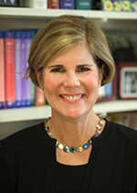 Dr. Rachel Johnson, American Heart Association