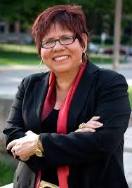 Dr. Laura Rendon