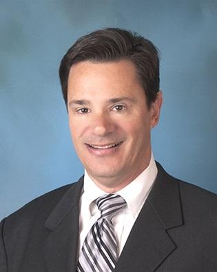 Dr. Brad C. Phillips