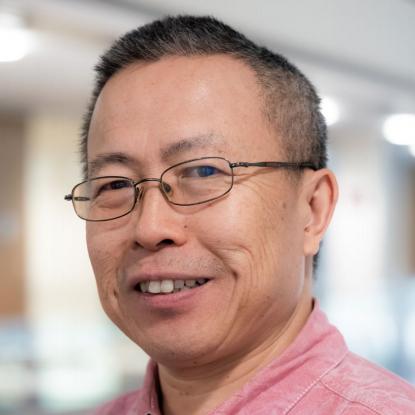 Professor Yanrui Wu