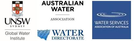 GWI, AWA, NSW Water Directorate, WSAA
