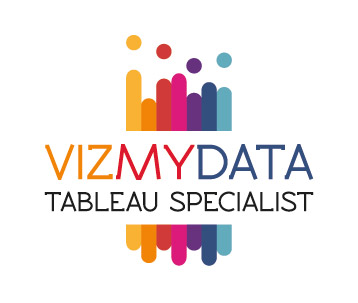 VizMyData Logo