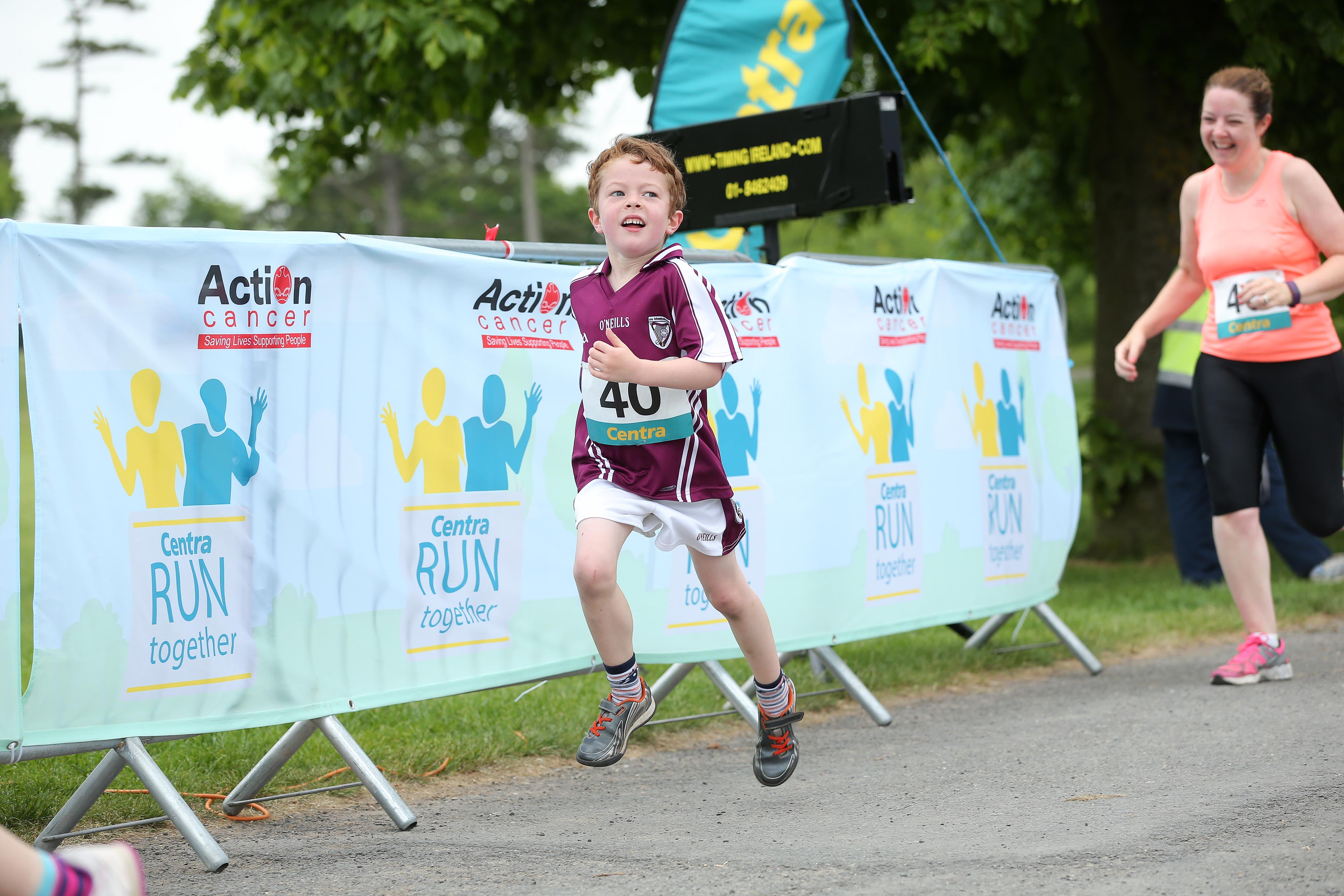 Run Together Ormeau Park