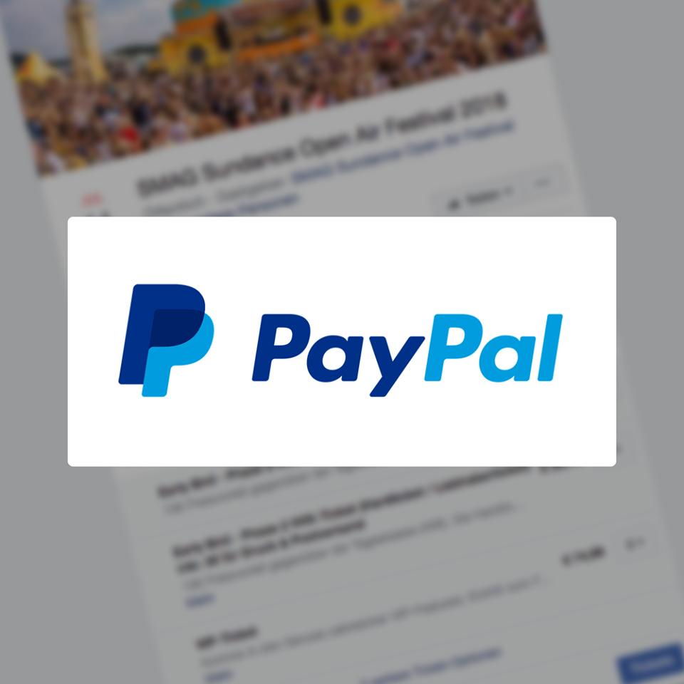 PayPal SMAG Sundance