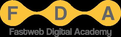 logo fastweb digital academy