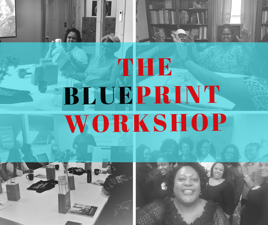 Own your amazing the blueprint workshop tour charlotte tickets i know you are very busy and you dont have time for fluff this workshop will provide real effective actionable tools and strategies you can use today malvernweather Choice Image