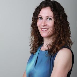 Angela Duffy, NDRC