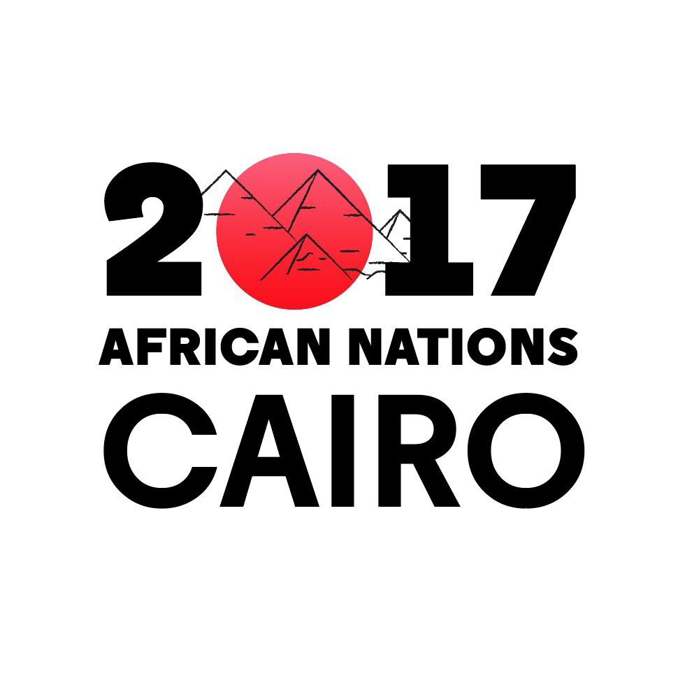 Africa Cup Of Nations 2017 logo