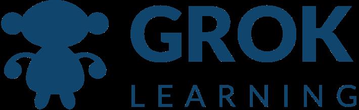 Grok Learning logo