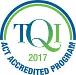 TQI Accreditation Logo