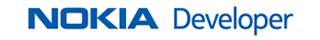 Nokia Developer