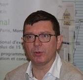 Stéphane Derouin