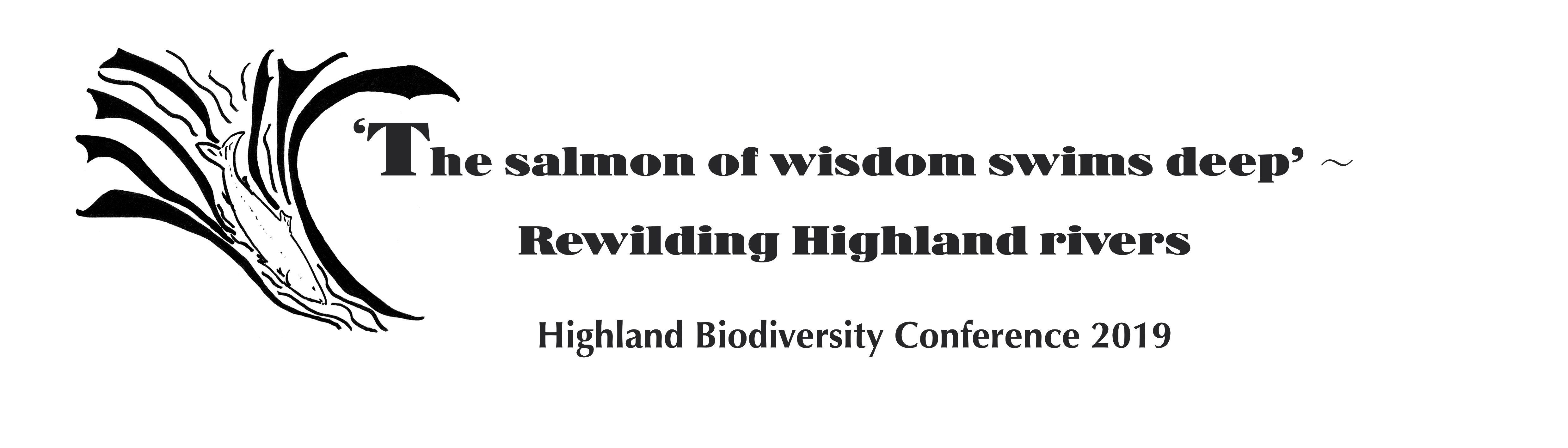 Biodiversity conference banner