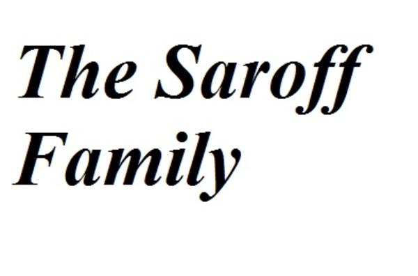 Saroff
