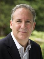 Executive Forum Dinner Event  - Peter Schiff - May 22, 2013 @...