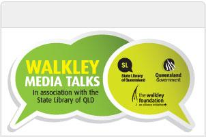 Walkley Media Talks: Puppies, kittens and boobs