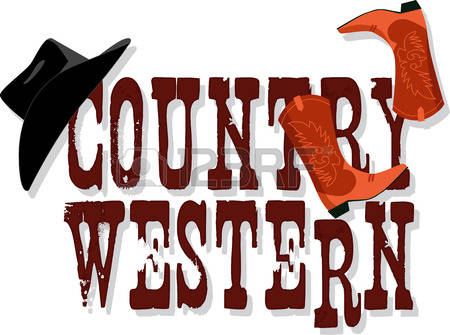 Country Western Logo