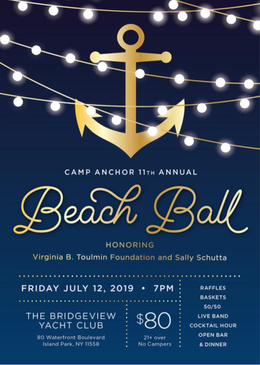 Beach Ball 2019