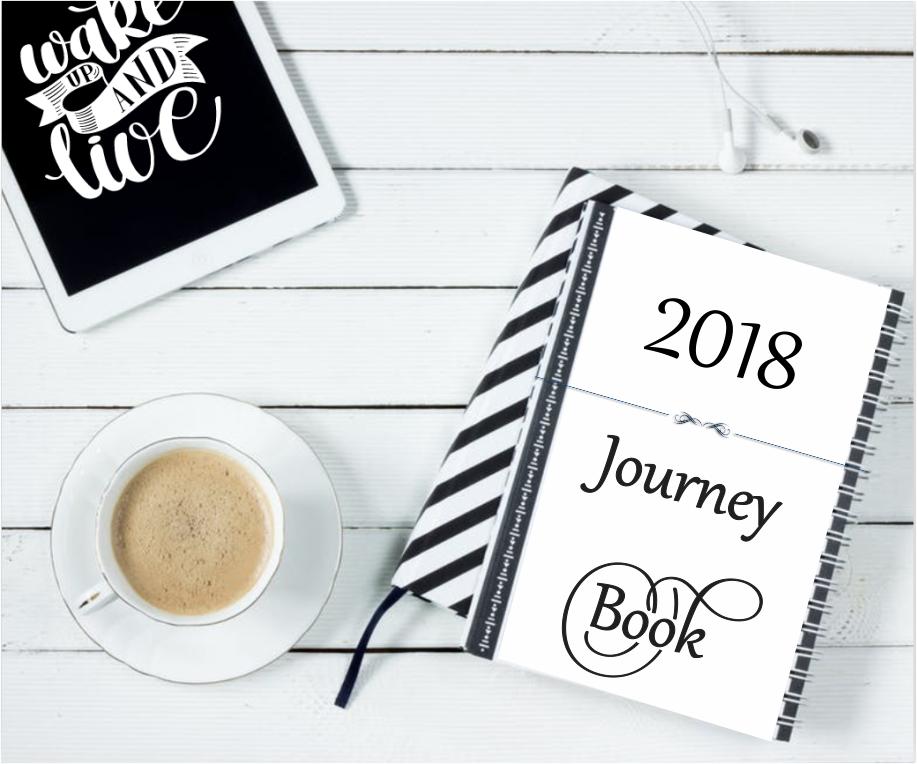 2018 Journey Book