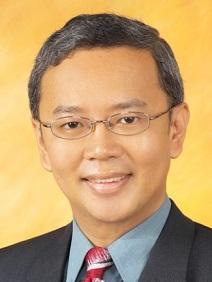 Dr Tee Tong Yang