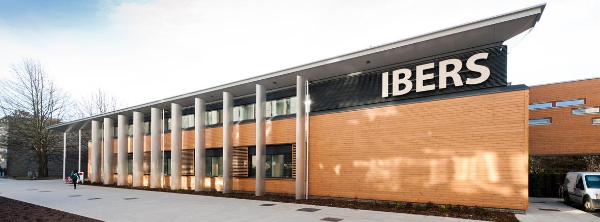 IBERS building