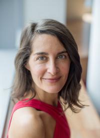 Elena Brower Headshot