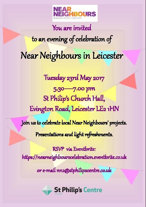 NN Celebration Poster